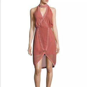 Keepsake the label dress size XS EUC- worn once